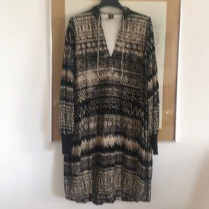 Jean Paul Gaultier Dress with a hood